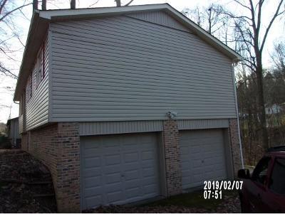 Kingsport Single Family Home For Sale: 834 Lebanon Rd