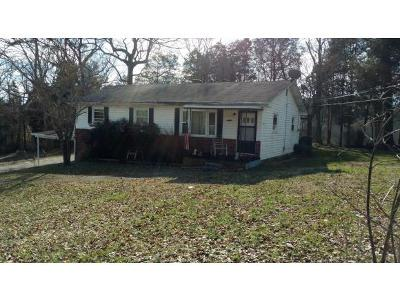 Hamblen County Single Family Home For Sale: 2200 Webb Drive