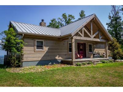 Single Family Home For Sale: 1111 Keetoowah Drive
