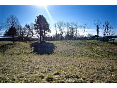 Washington-Tn County Residential Lots & Land For Sale: Shell Rd,