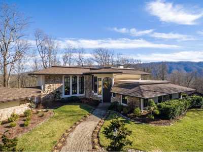 Kingsport Single Family Home For Sale: 221 Canongate Road