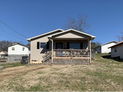 Kingsport Single Family Home For Sale: 357 Glen Ave