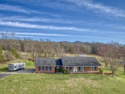 Jonesborough Single Family Home For Sale: 4157 Greenwood Dr
