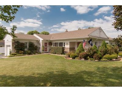 Bristol VA Single Family Home For Sale: $210,000