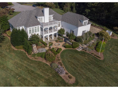 Abingdon Single Family Home For Sale: 390 Oakmont Drive