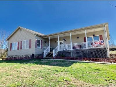 Greene County Single Family Home For Sale: 445 Stewart Road