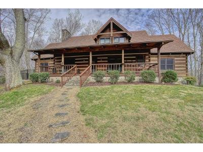 Single Family Home For Sale: 121 Victoria Circle