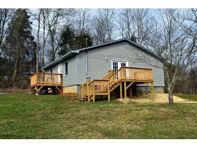 Washington-Tn County Single Family Home For Sale: 116 Horseshoe Circle