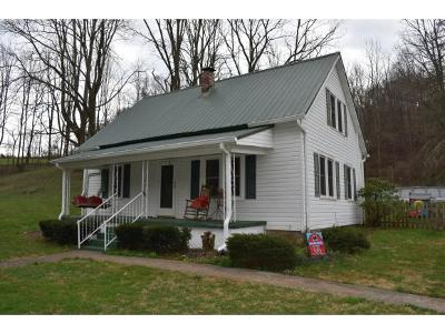 Elizabethton Single Family Home For Sale: 257 Muddy Branch Road