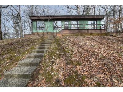 Johnson City Single Family Home For Sale: 1507 Woodridge Dr