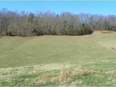 Greene County Residential Lots & Land For Sale: TBD W Tucker Hollow Rd