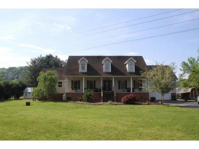 Elizabethton Single Family Home For Sale: 714 N East St