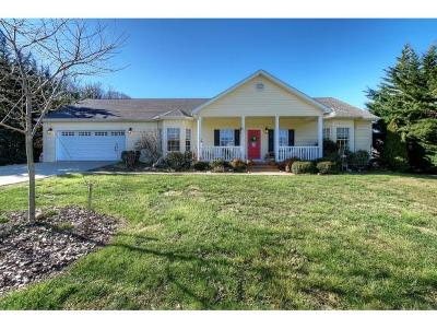 Single Family Home For Sale: 721 Tavern Hill Rd