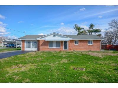 Elizabethton Single Family Home For Sale: 140 Green Valley Lane