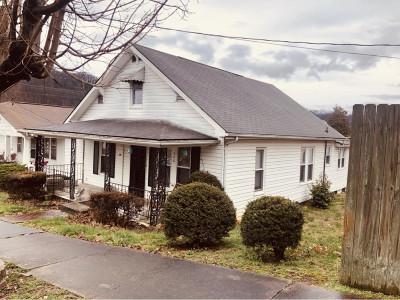 Elizabethton Single Family Home For Sale: 806 Tipton St