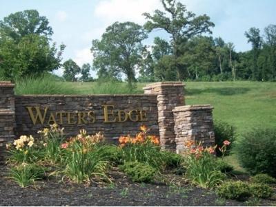 Hamblen County Residential Lots & Land For Sale: 3035` Solomon Ridge Way