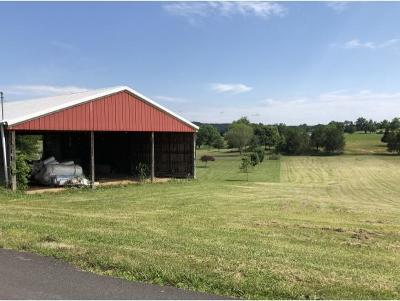 Washington-Tn County Residential Lots & Land For Sale: Lot 11 Kyker Road