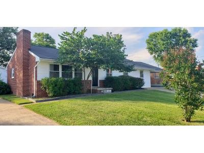 Single Family Home For Sale: 136 Archdale Drive