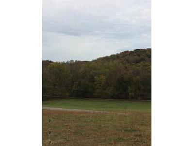 Washington-Tn County Residential Lots & Land For Sale: Treadway Trail