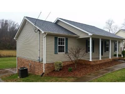 Single Family Home For Sale: 179 Hunters Run Ln