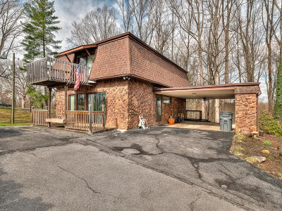 Single Family Home For Sale: 243 Windmere Pl