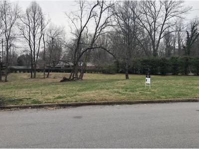 Johnson City Residential Lots & Land For Sale: 1902 Sherwood Dr.