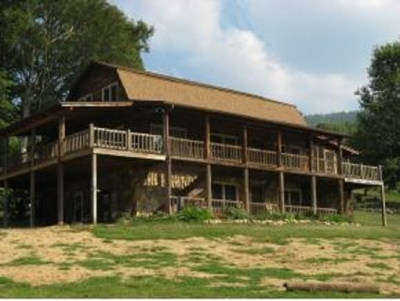 Greene County, Washington-Tn County Single Family Home For Sale: 270 Bearfield Road