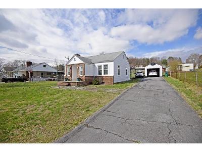 Single Family Home For Sale: 3320 Adaline Street
