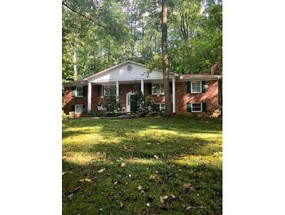 Blountville Single Family Home For Sale: 457 Wine Circle