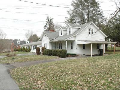 Abingdon Multi Family Home For Sale: 116-118 Cambridge Street