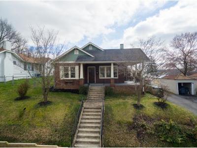 Single Family Home For Sale: 1005 Catawba Street