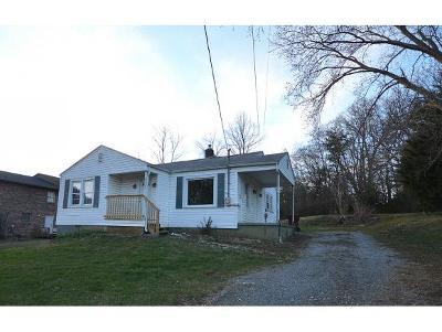 Single Family Home For Sale: 133 Mayflower Rd