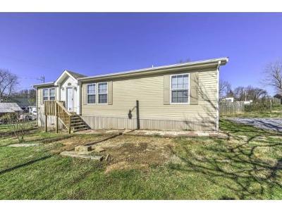 Single Family Home For Sale: 918 Hopson Street