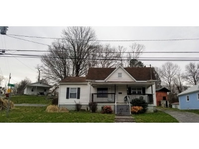Single Family Home For Sale: 612 Antioch Rd