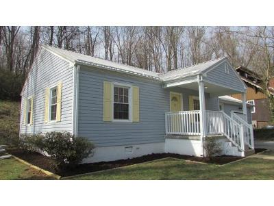 Elizabethton Single Family Home For Sale: 147 Taylor Ave