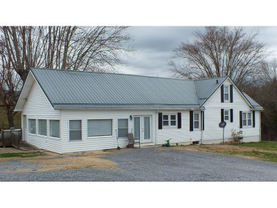 Rogersvillle, Rogesville, Rogersville Single Family Home For Sale: 734 Choptack Rd