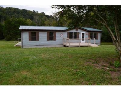 Greeneville TN Single Family Home For Sale: $84,900