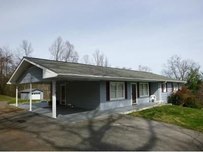 Single Family Home For Sale: 130 Whitehills Road