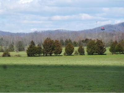 Greene County Residential Lots & Land For Sale: Crumley Road