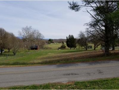 Washington-Tn County Residential Lots & Land For Sale: TBD Shannon View (Lot 12r)