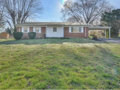 Single Family Home For Sale: 2 Machamer Court