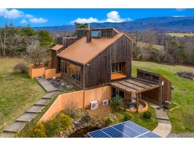 Single Family Home For Sale: 790 Keller Road