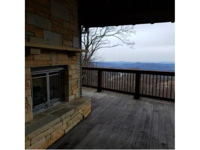 Blowing Rock NC Single Family Home For Sale: $769,000