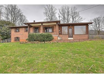 Single Family Home For Sale: 3519 Wildflower Ln