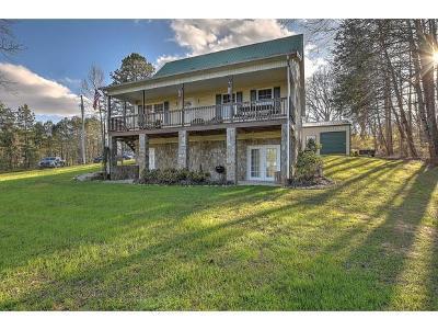 Single Family Home For Sale: 230 Keller Road