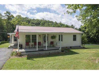 Abingdon Single Family Home For Sale: 18160 Ridgeview Dr