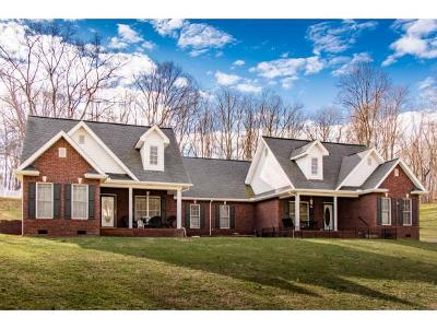 Bristol Multi Family Home For Sale: 8634 Reedy Creek Road