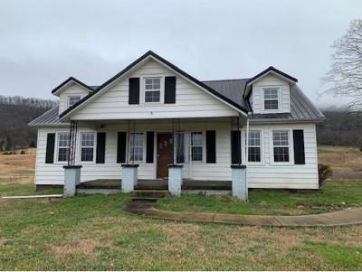 Single Family Home For Sale: 145 Elkins Road