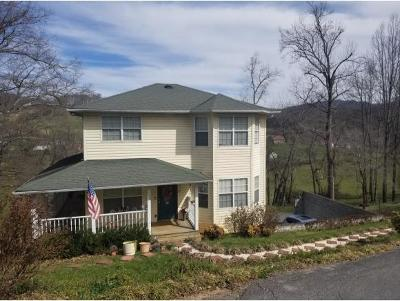 Elizabethton Single Family Home For Sale: 110 Daniel Lane