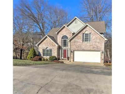 Johnson City Single Family Home For Sale: 305 Glen Oaks